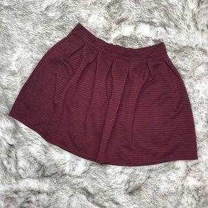 Bethany Mota   Mini Skirt